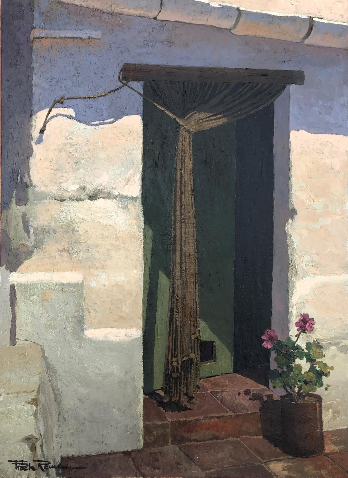 Portal de Menorca
