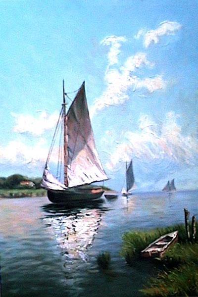 Puerto de manatí en Cuba