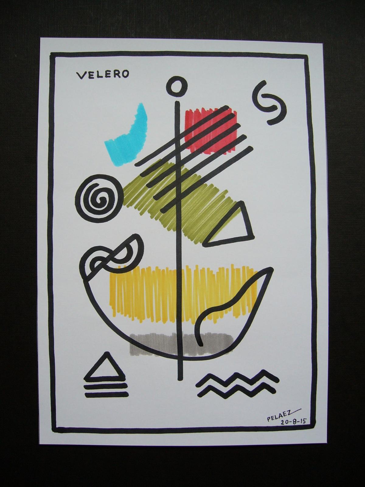 SKETCH(DIBUJO ESPONTANEO)