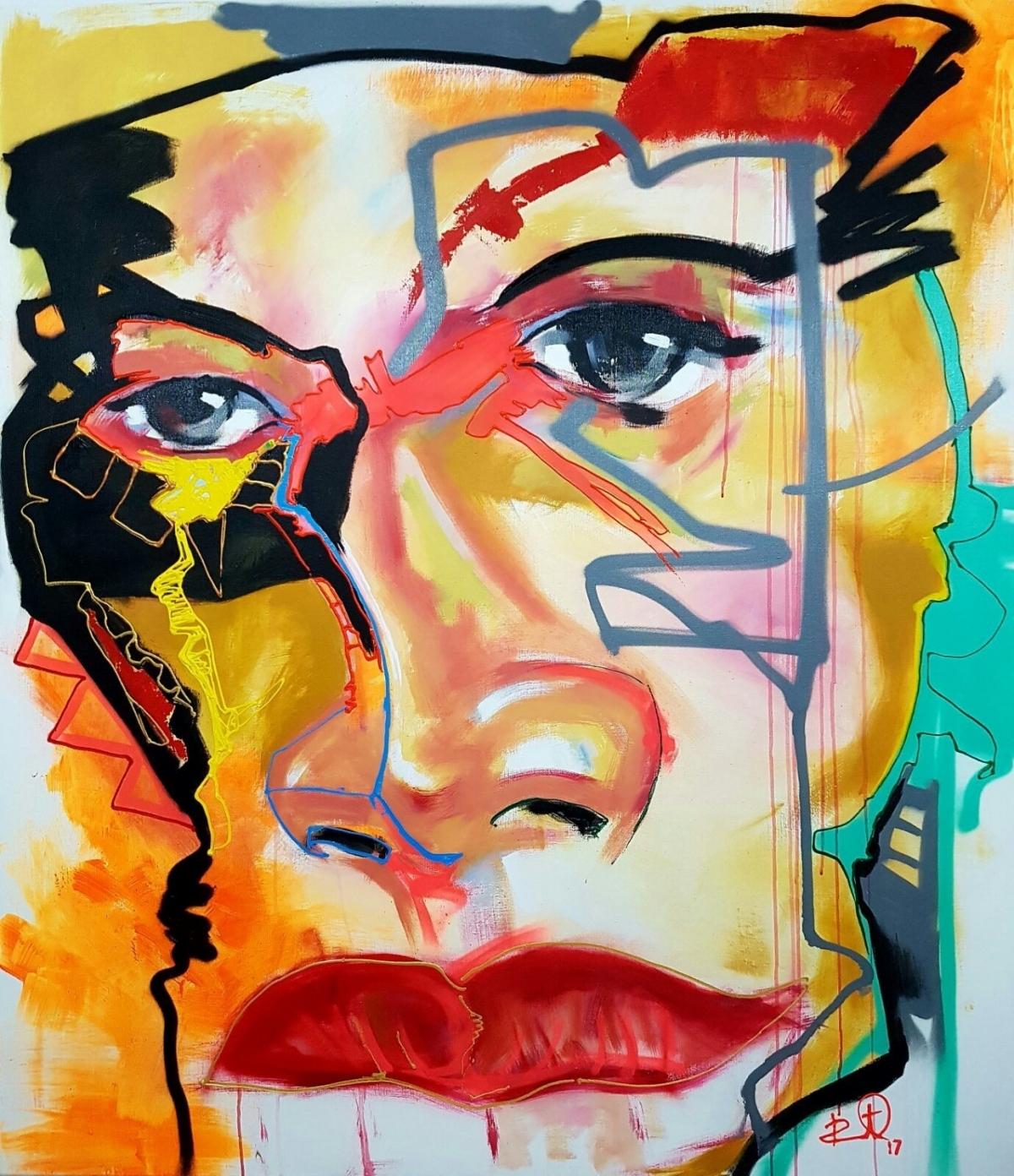 Linaje Africano | Dennys Santos